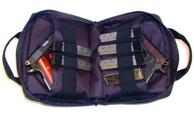 Tactical Pistol Cases