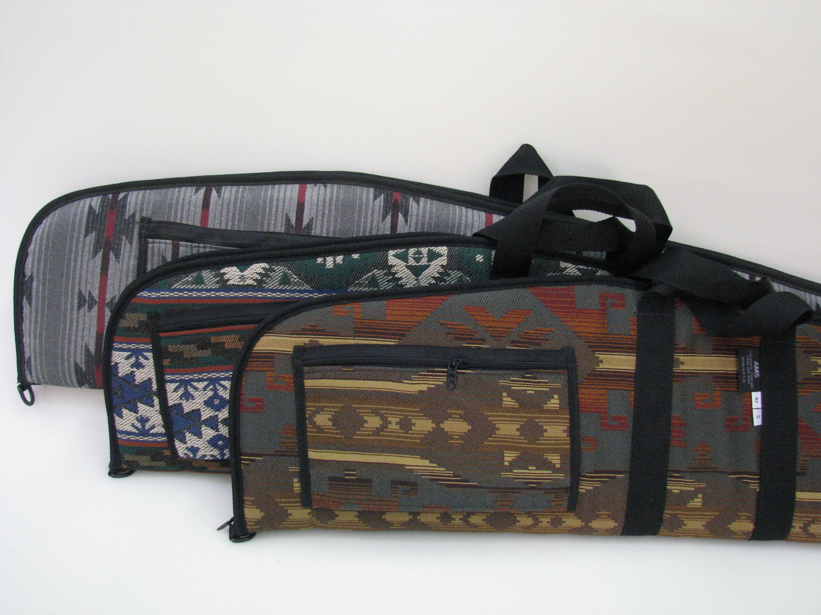 Southwest Tapestry Gun Cases