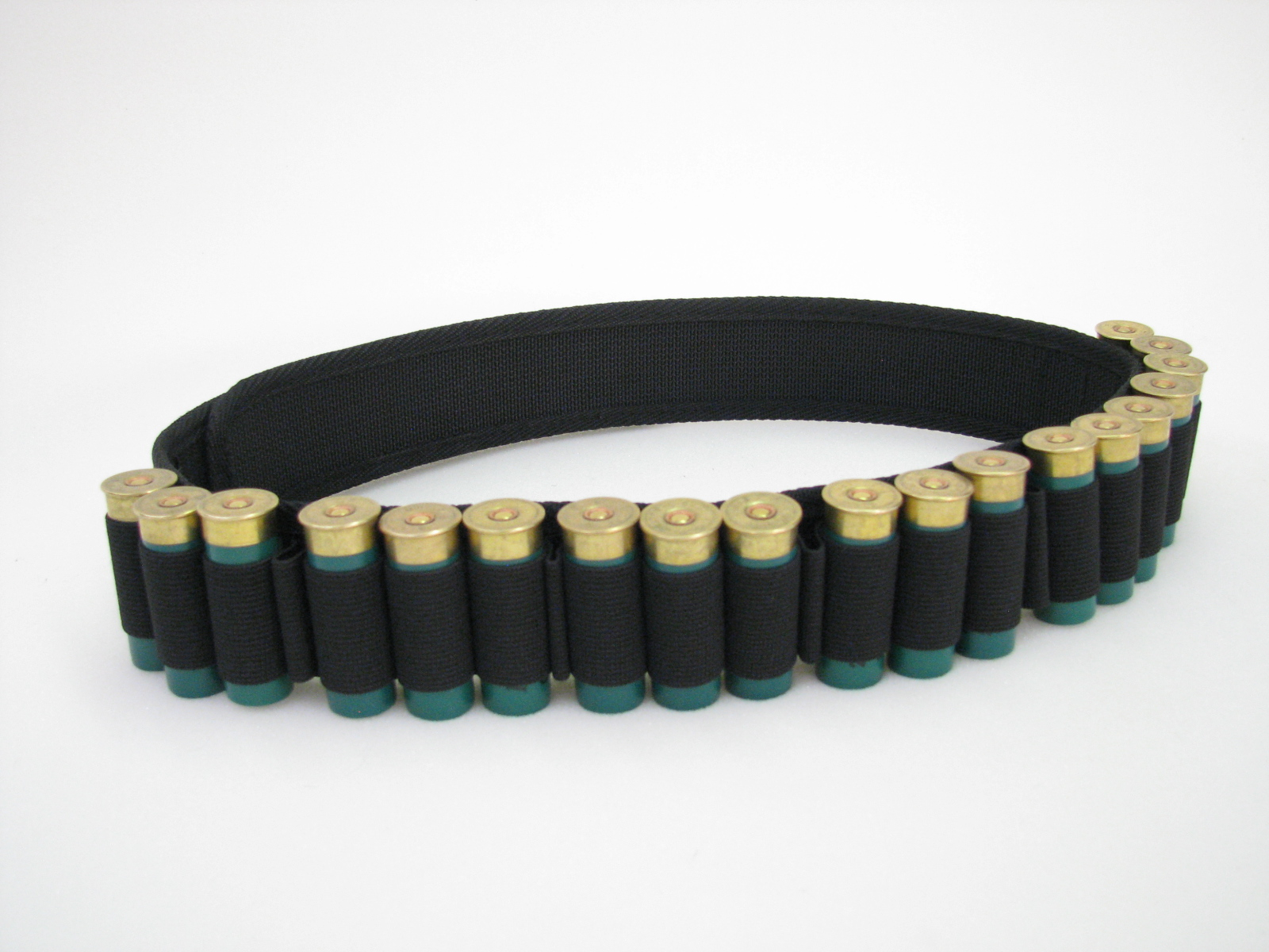 Cartridge Belts and Carriers
