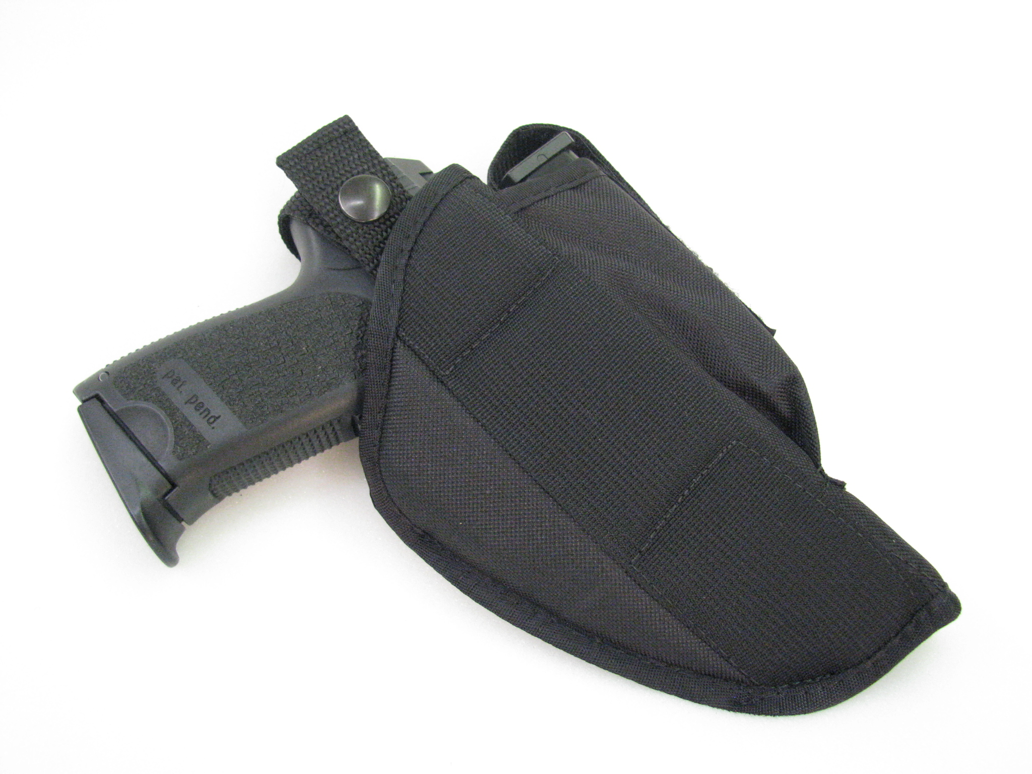 Belt Loop Holsters (Padded)