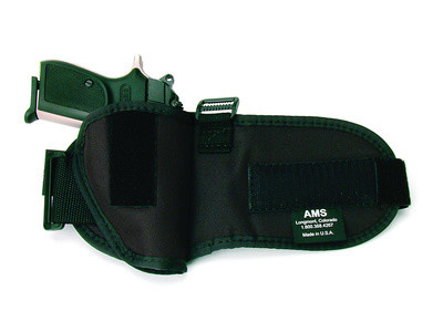 Ankle & Pocket Holsters