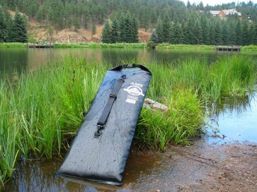 Amphibian - Waterproof, Floating Rifle Case Dry Bag - A01