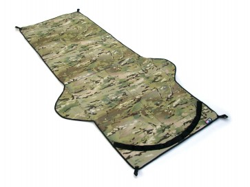 Tactical Shooting Mat - seven feet long - 512