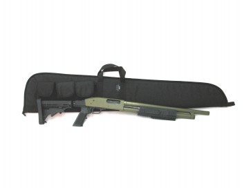 Tactical Shotgun Case