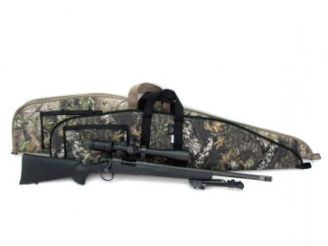 Real Tree and Mossy Oak cases