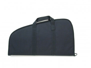 Scoped Pistol Case. Size XXL displayed