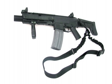 Single Point Tactical Sling - 7SP