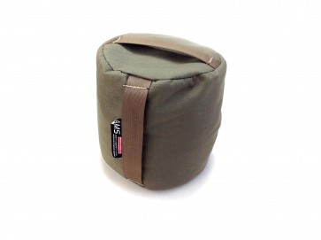 Extra Large Rear Sniper Bag for Prone Rifle Shooting - 515