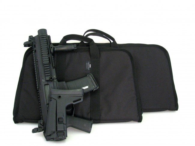 Sbr Case 089 Tactical Long Gun Cases All Long Gun