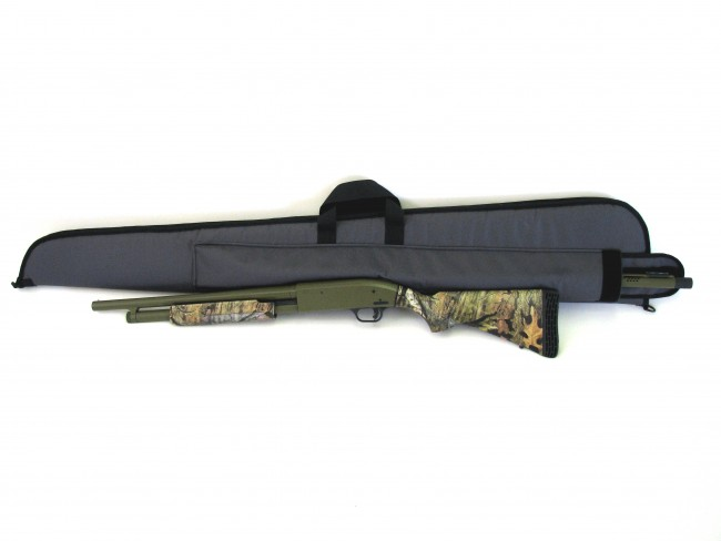 Extra Barrel Shotgun Case 084