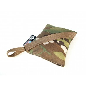 Rear Sniper Bag for Prone Rifle Shooting - 510