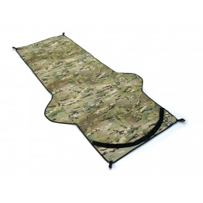 Tactical Shooting Mat - seven feet long