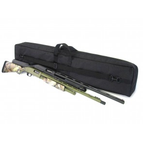 Double Shotgun Case