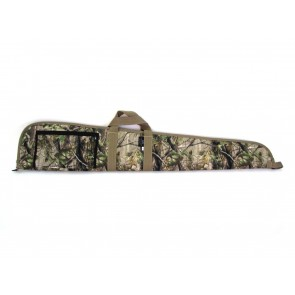 Camo Rifle or Shotgun Case - 01A