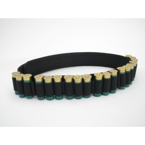 Shotshell Belt with Velcro Closure - 019