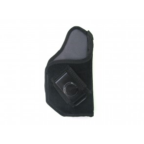 Suede Inside The Waistband holster for Autos - 340
