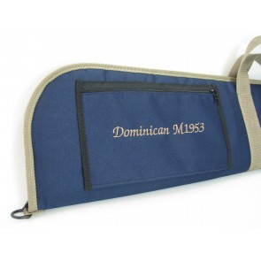Embroidered Custom Rifle or Shotgun Case - 01A