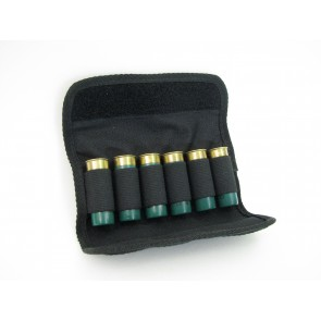 Buttstock Shotshell Holder - 08S