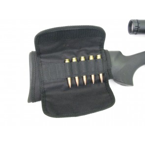 Buttstock Rifle Cartridge Holder - 08R
