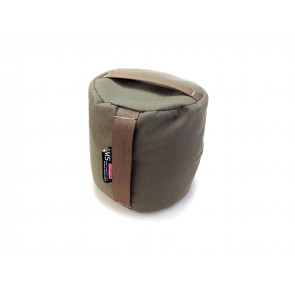 Extra Large Rear Sniper Bag for Prone Rifle Shooting