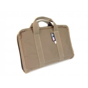 Double Pistol Range Case - 238