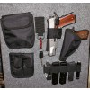 Hook & Loop Accessory Pouch System - 27