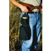 Zippered Shotshell Bag with Top Pocket - 09B